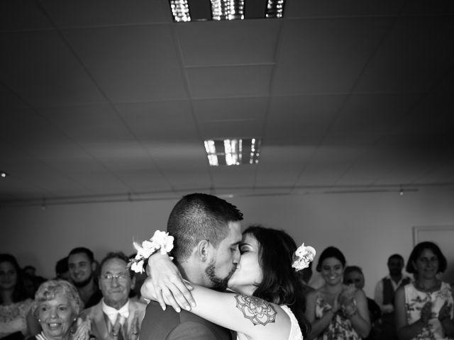 Le mariage de Anthony et Jessica à Saint-Jory, Haute-Garonne 16