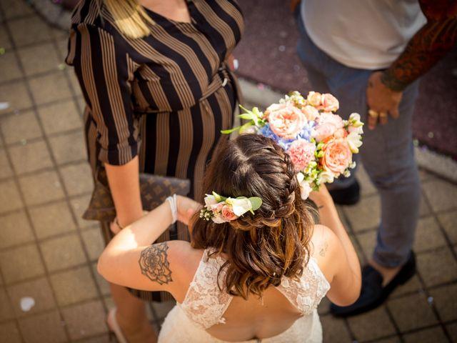 Le mariage de Anthony et Jessica à Saint-Jory, Haute-Garonne 20