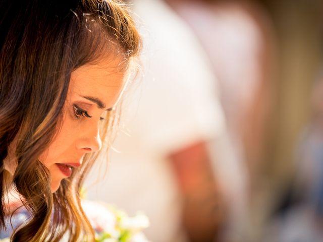 Le mariage de Anthony et Jessica à Saint-Jory, Haute-Garonne 23