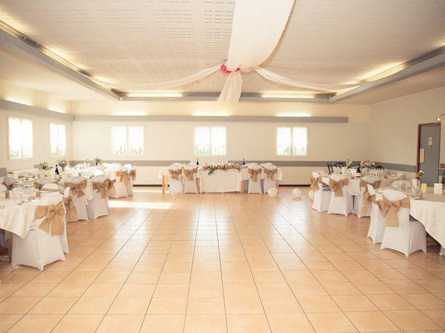 Le mariage de Anthony et Jessica à Saint-Jory, Haute-Garonne 26