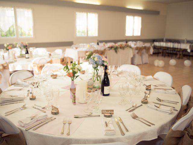 Le mariage de Anthony et Jessica à Saint-Jory, Haute-Garonne 27