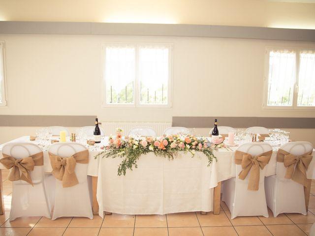Le mariage de Anthony et Jessica à Saint-Jory, Haute-Garonne 28