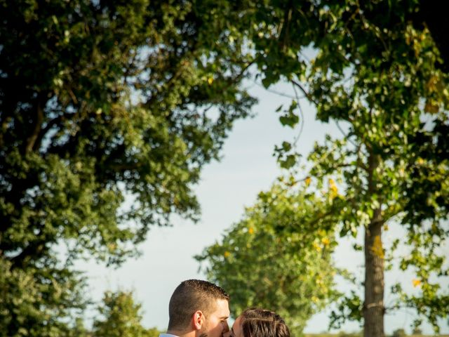 Le mariage de Anthony et Jessica à Saint-Jory, Haute-Garonne 36