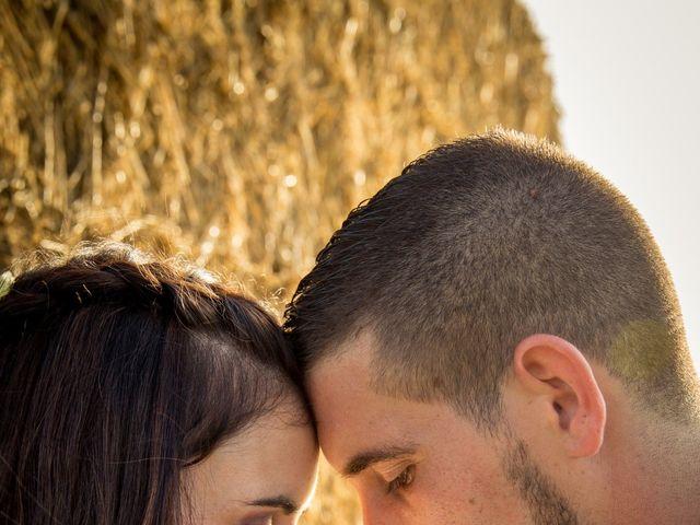 Le mariage de Anthony et Jessica à Saint-Jory, Haute-Garonne 37