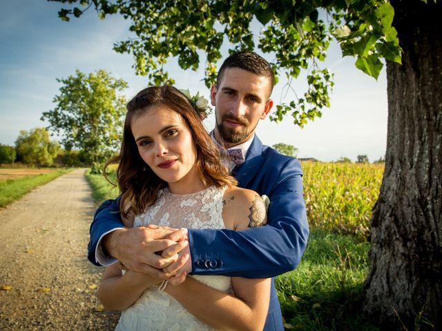 Le mariage de Anthony et Jessica à Saint-Jory, Haute-Garonne 38