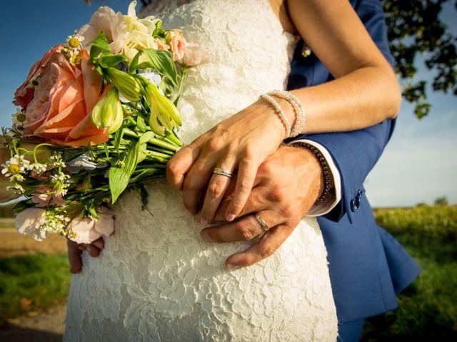 Le mariage de Anthony et Jessica à Saint-Jory, Haute-Garonne 39