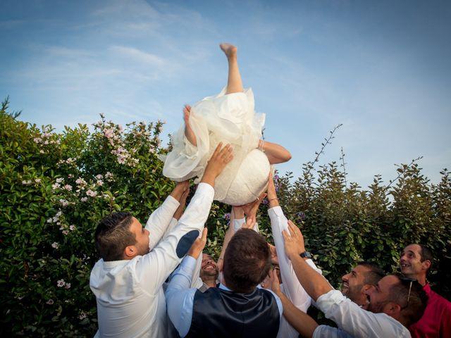 Le mariage de Anthony et Jessica à Saint-Jory, Haute-Garonne 46