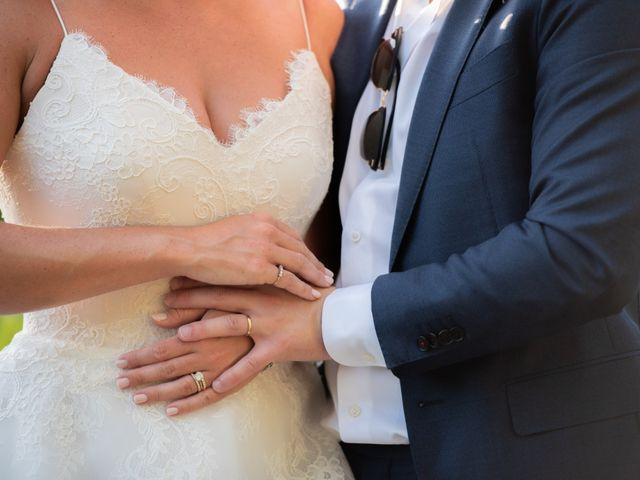 Le mariage de Daniel et Emily à Bandol, Var 12
