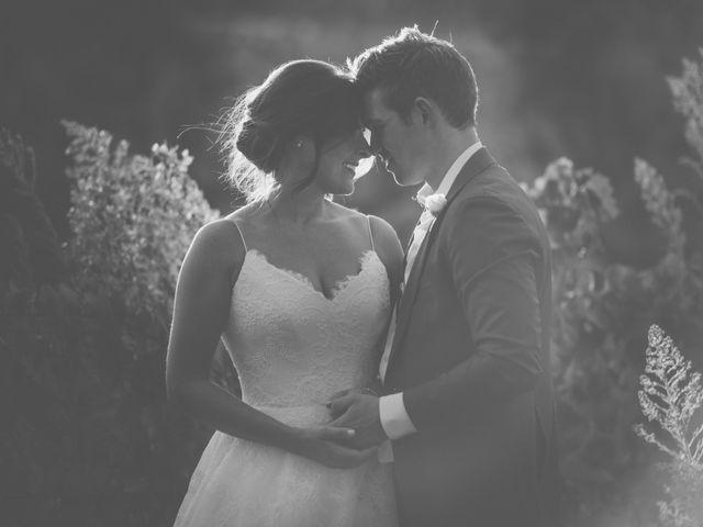 Le mariage de Emily et Daniel