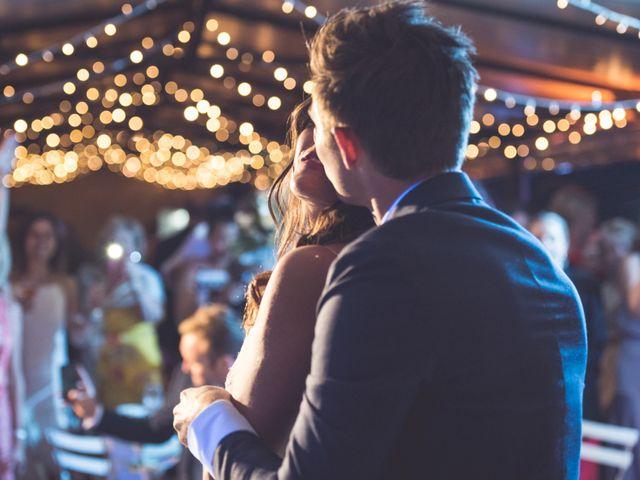 Le mariage de Daniel et Emily à Bandol, Var 2