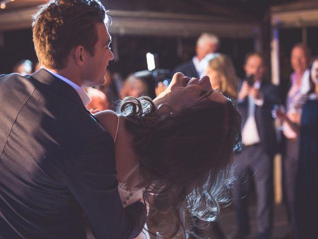 Le mariage de Daniel et Emily à Bandol, Var 23