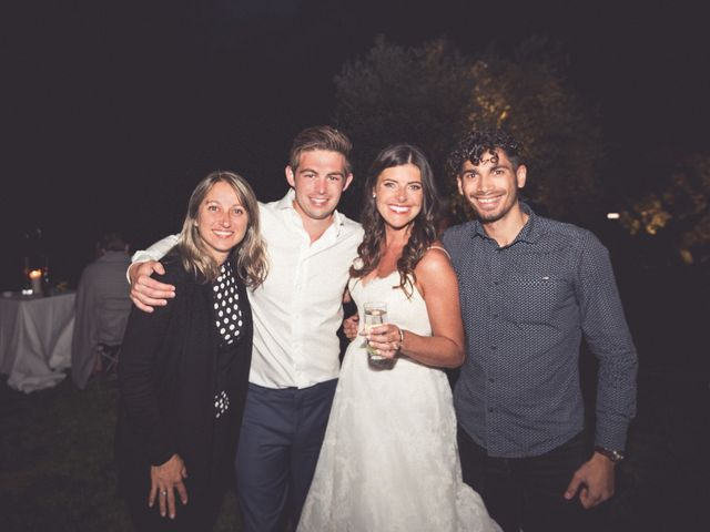 Le mariage de Daniel et Emily à Bandol, Var 25