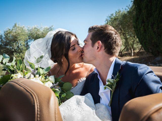 Le mariage de Daniel et Emily à Bandol, Var 29