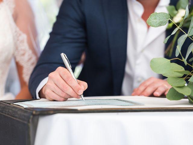 Le mariage de Daniel et Emily à Bandol, Var 31