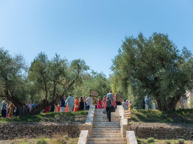 Le mariage de Daniel et Emily à Bandol, Var 33