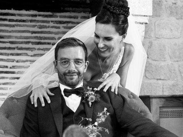 Le mariage de Nicolas et Margaux à Grignols, Gironde 5