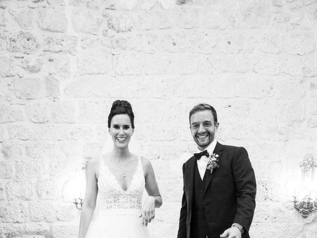 Le mariage de Nicolas et Margaux à Grignols, Gironde 6