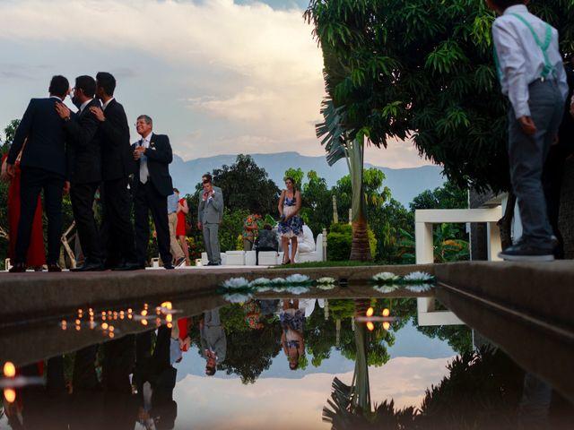 Le mariage de Lionel et Alejandra à Aix-en-Provence, Bouches-du-Rhône 10
