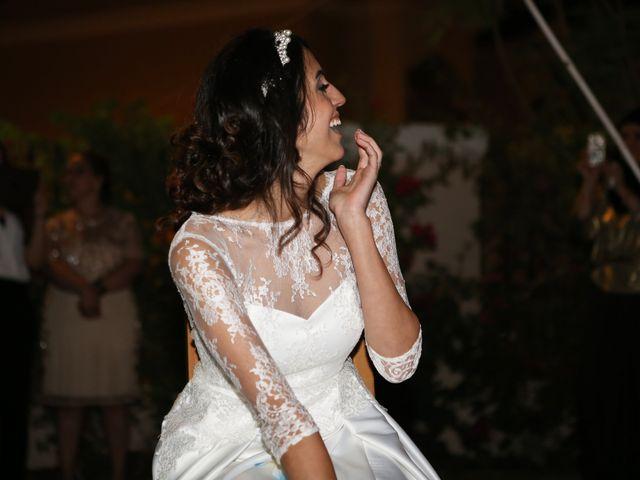 Le mariage de Brahim et Fawzia à Cannes, Alpes-Maritimes 1