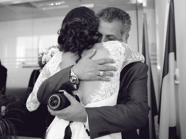 Le mariage de Brahim et Fawzia à Cannes, Alpes-Maritimes 4