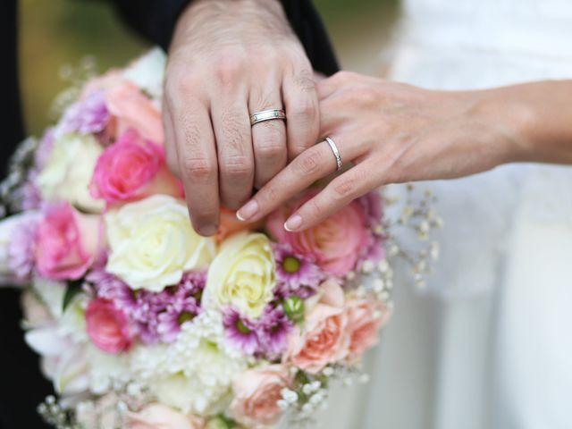 Le mariage de Brahim et Fawzia à Cannes, Alpes-Maritimes 7
