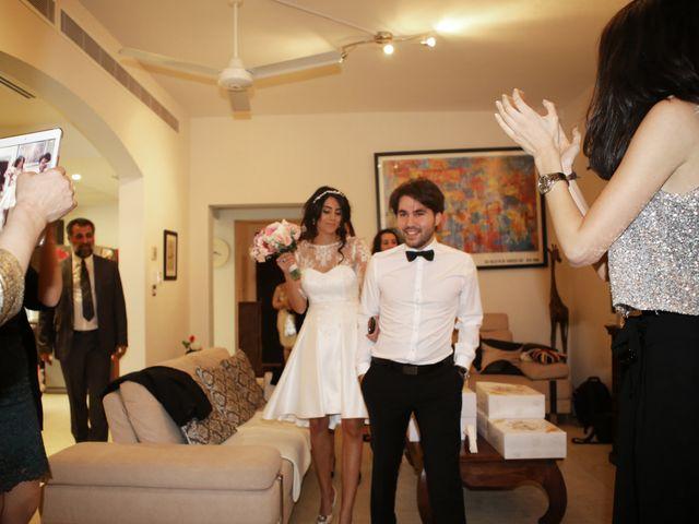 Le mariage de Brahim et Fawzia à Cannes, Alpes-Maritimes 10