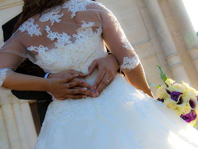 Le mariage de Jérémie et Audrey à Montagnac, Hérault 2