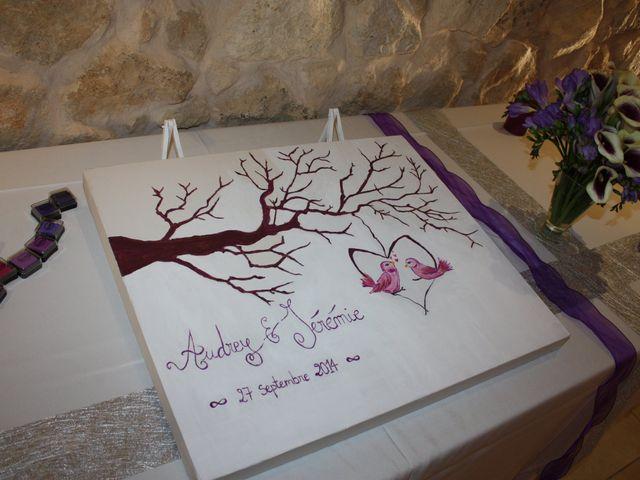 Le mariage de Jérémie et Audrey à Montagnac, Hérault 10