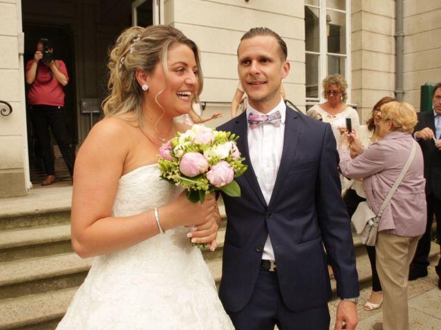 Le mariage de Rémy et Soline à Margency, Val-d'Oise 4