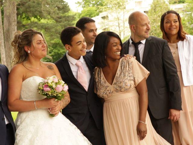 Le mariage de Rémy et Soline à Margency, Val-d'Oise 5