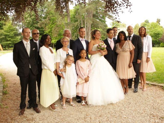 Le mariage de Rémy et Soline à Margency, Val-d'Oise 6