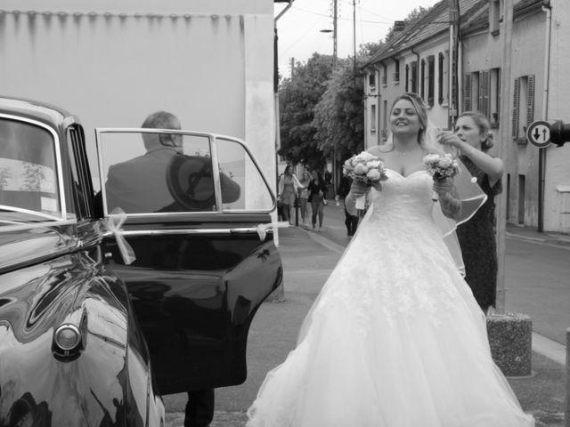 Le mariage de Rémy et Soline à Margency, Val-d'Oise 7