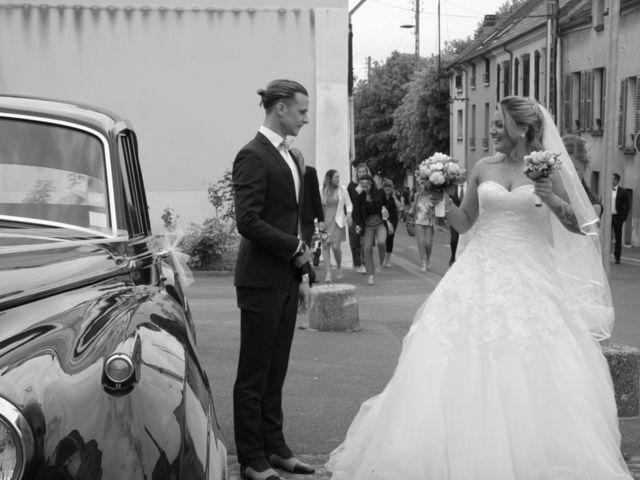Le mariage de Rémy et Soline à Margency, Val-d'Oise 8