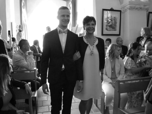Le mariage de Rémy et Soline à Margency, Val-d'Oise 9