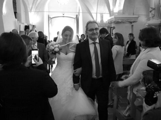 Le mariage de Rémy et Soline à Margency, Val-d'Oise 10