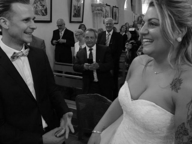 Le mariage de Rémy et Soline à Margency, Val-d'Oise 11