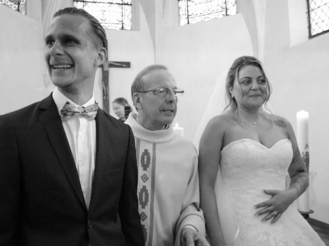 Le mariage de Rémy et Soline à Margency, Val-d'Oise 12