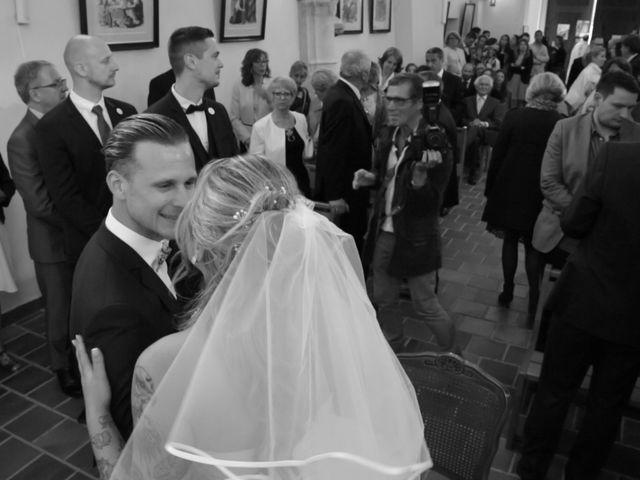 Le mariage de Rémy et Soline à Margency, Val-d'Oise 13
