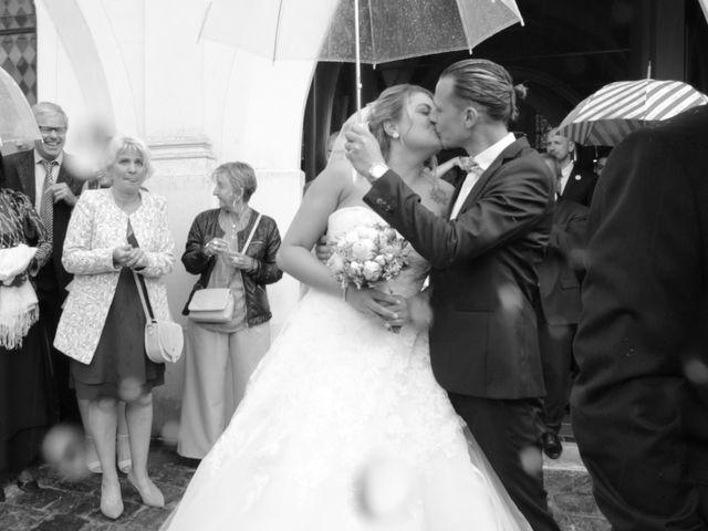 Le mariage de Rémy et Soline à Margency, Val-d'Oise 1