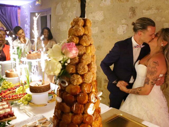Le mariage de Rémy et Soline à Margency, Val-d'Oise 18