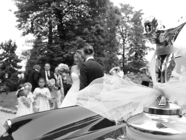 Le mariage de Rémy et Soline à Margency, Val-d'Oise 20