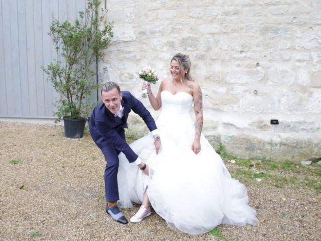Le mariage de Rémy et Soline à Margency, Val-d'Oise 24