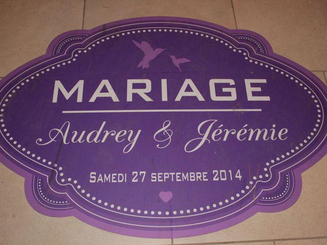 Le mariage de Jérémie et Audrey à Montagnac, Hérault 19