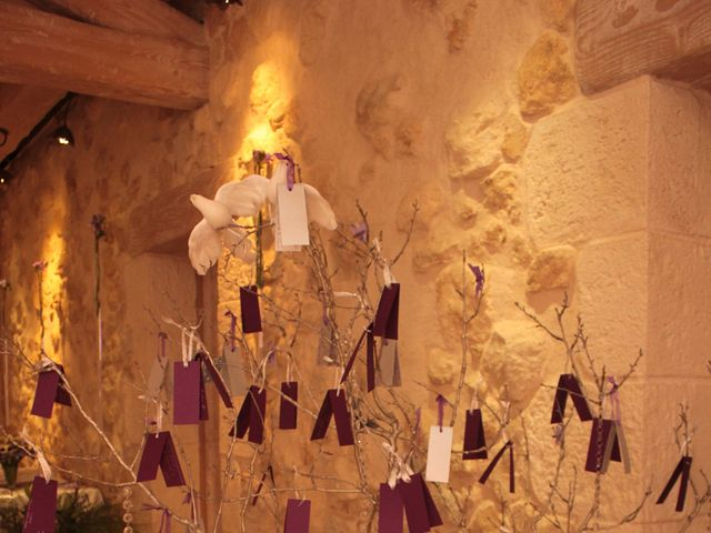 Le mariage de Jérémie et Audrey à Montagnac, Hérault 22