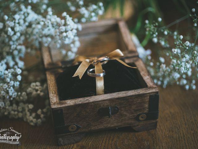 Le mariage de Mathias et Lucie à Saint-Leu-d'Esserent, Oise 5