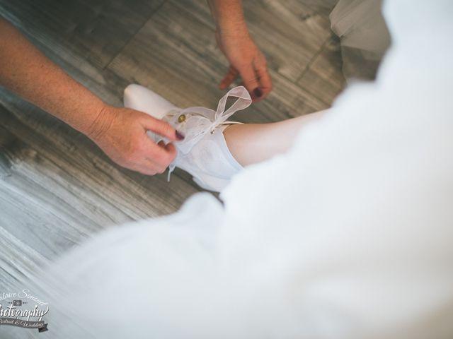 Le mariage de Mathias et Lucie à Saint-Leu-d'Esserent, Oise 7