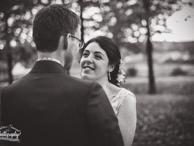 Le mariage de Mathias et Lucie à Saint-Leu-d'Esserent, Oise 10
