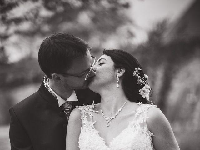 Le mariage de Mathias et Lucie à Saint-Leu-d'Esserent, Oise 11
