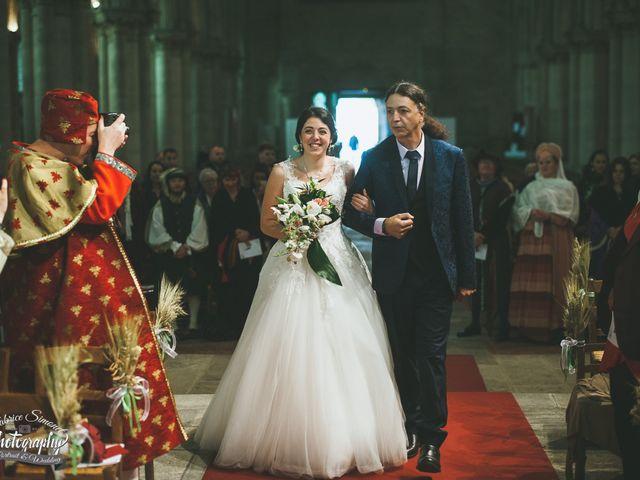 Le mariage de Mathias et Lucie à Saint-Leu-d'Esserent, Oise 13