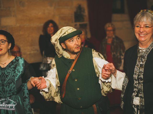 Le mariage de Mathias et Lucie à Saint-Leu-d'Esserent, Oise 22